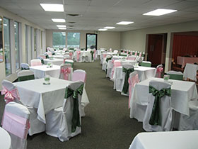 Wedding Reception Events