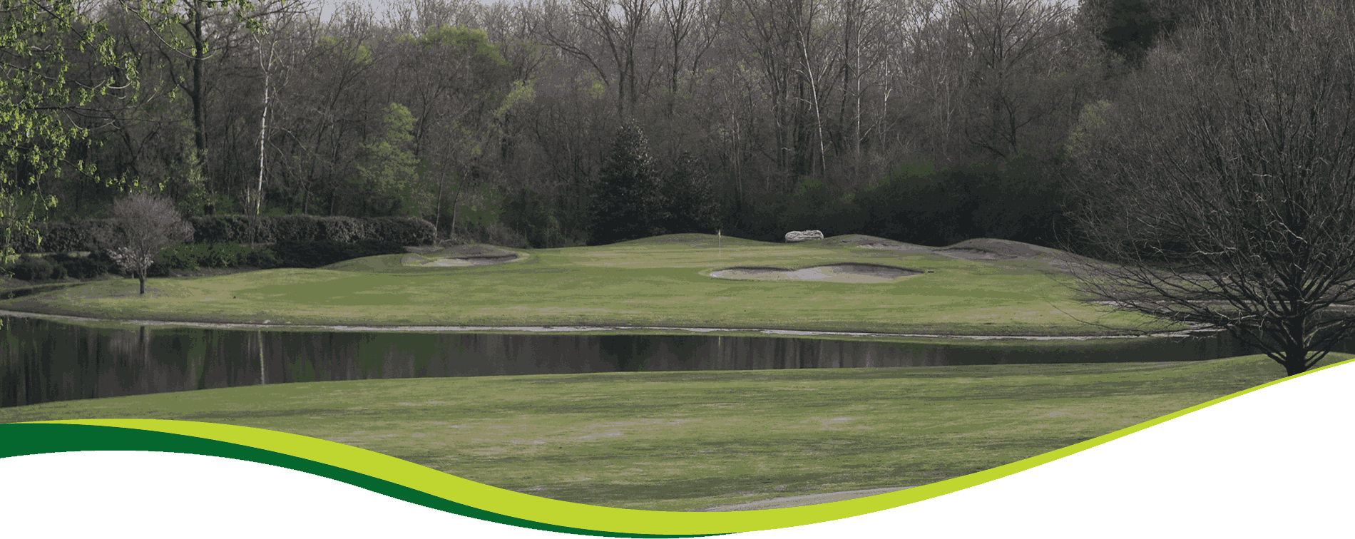 Woodward Golf And Country Club Birmingham Alabama